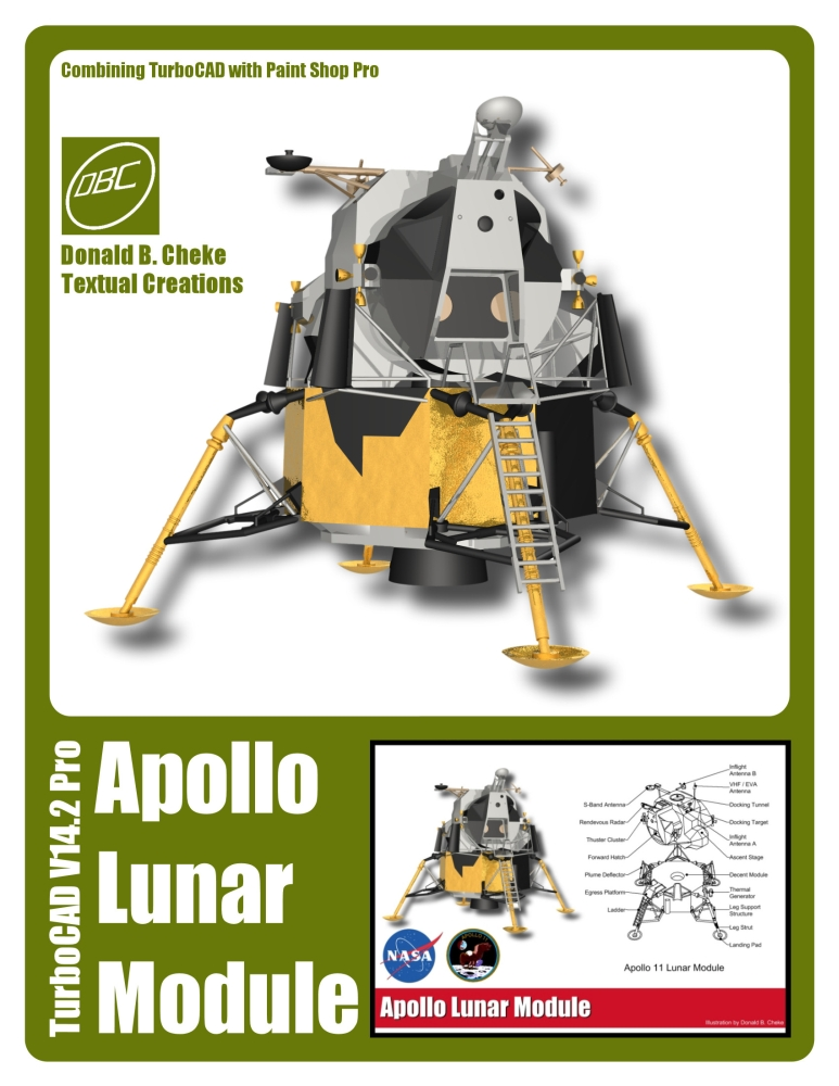 apollo 14 lunar module - photo #19